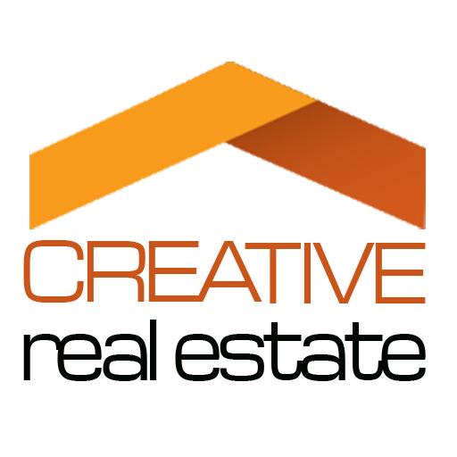 Creative Real Estate Logo